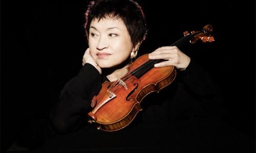 [매일경제] 바이올리스트 정경화 `브람스 사랑`