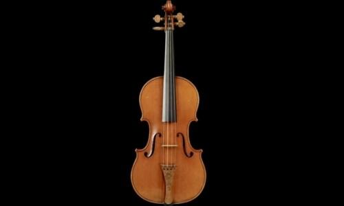 [연합뉴스] 220억대 바이올린 진품 논란 17년 만에 푼 열쇠는 '나이테'