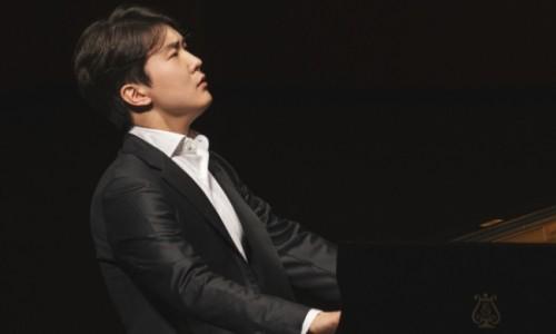 [매일신문] [리뷰] 조성진 피아노 리사이틀…야냐체크·라벨·쇼팽 곡 연주