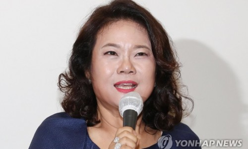 """[연합뉴스] 서혜경 """"세계 최고, 1등이 다인 줄 알았는데 아니더라고요"""""""