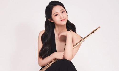 [연합뉴스] 한여진, 독일 게반트하우스 오케스트라 플루트 수석 선임